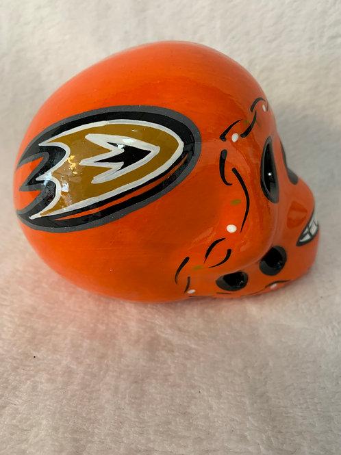 Ducks Skull