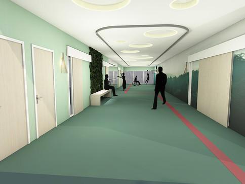 Tulevaisuuden sairaala