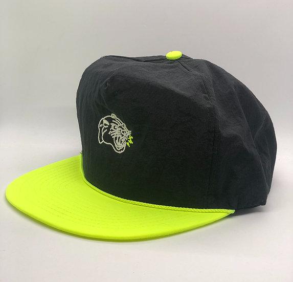 NEON SURF HAT