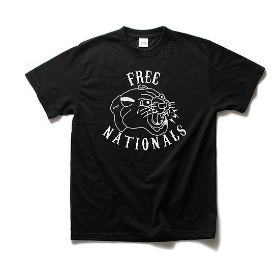 FREE NATIONAL OG TEE