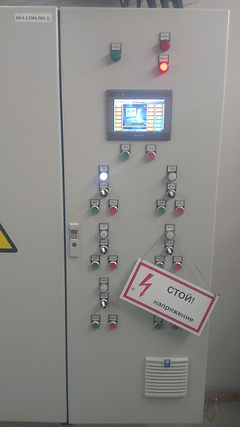 Автоматика, автоматизация технологических процесов