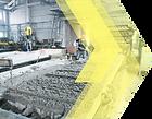 Отопление на заводах по производству ЖБИ и гипса
