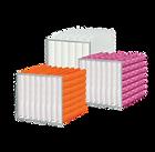 Карманные фильтры (G3-G4, F5-F9)