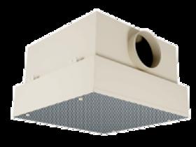 Воздухораспределители с HEPA фильтрами