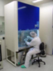 Бокс микробиологической безопасности,  KTB-VS