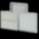 Кассетные фильтры (G3-G4, F5)
