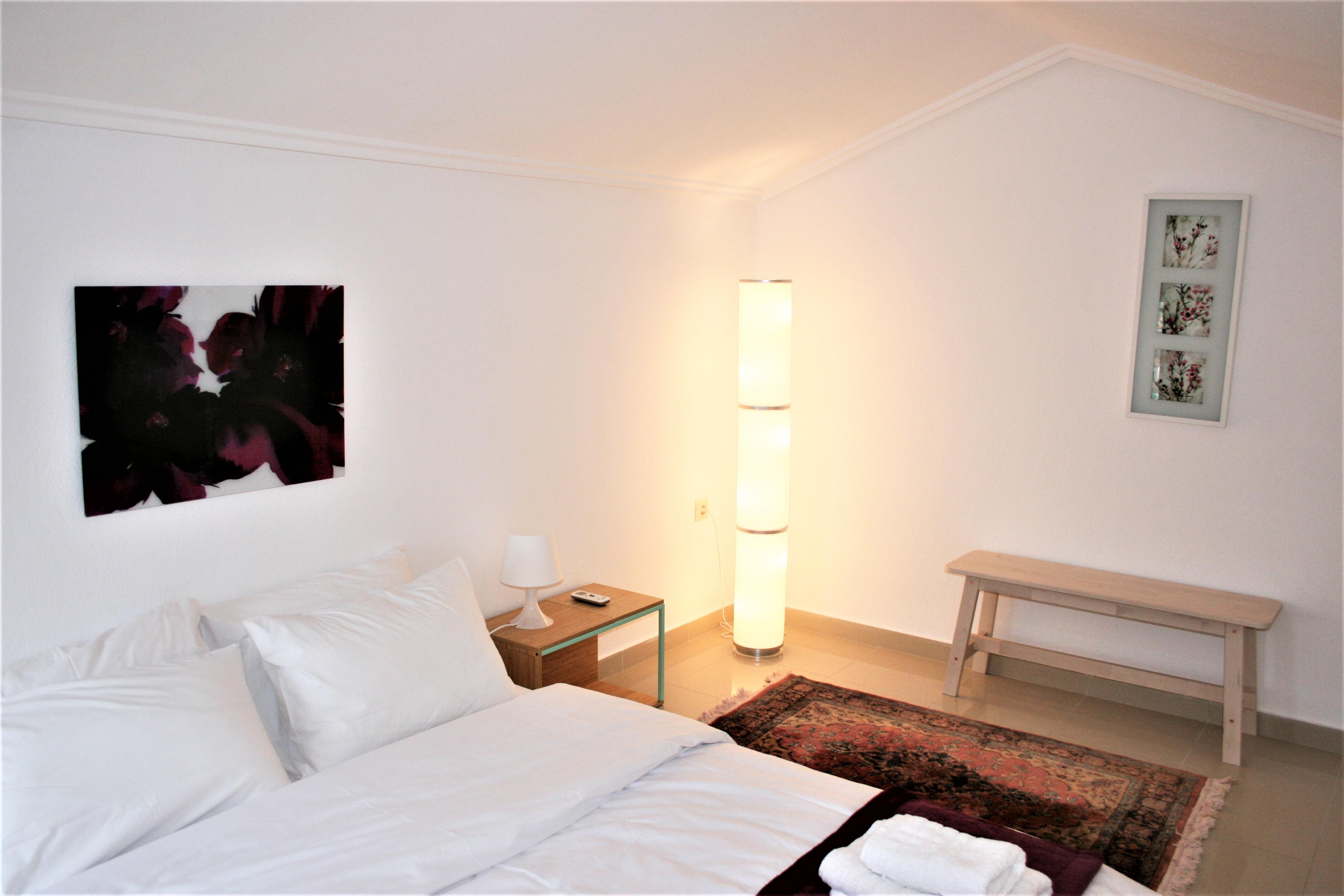 Bedroom 2 - loft