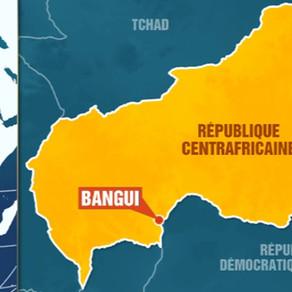 Repubblica Centrafricana formazione universitaria di specialisti in salute orale