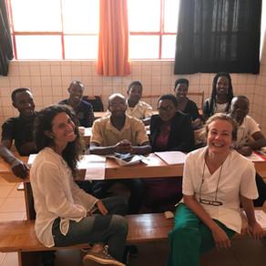 BURUNDI-BIBLIOTECA DIGITALE ALL'UNIVERSITE DE NGOZI