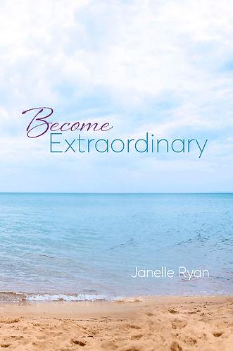 FLAT BecomeExtraordinary - Ryan, Janelle