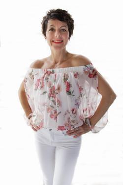 Wendy Barron