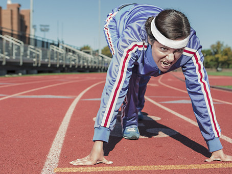 How to Identify & Flip Your Excuses to Keep Moving Forward