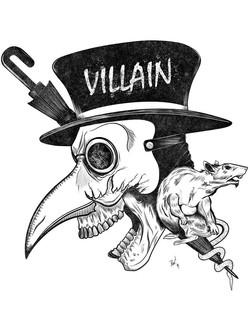 Villain-Marty Scurll