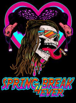 Joey Janela Spring Break 4ever