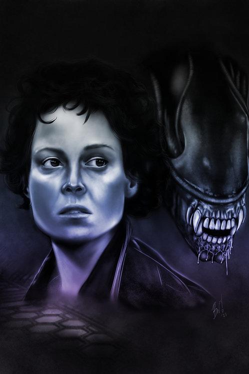 Ripley-Aliens
