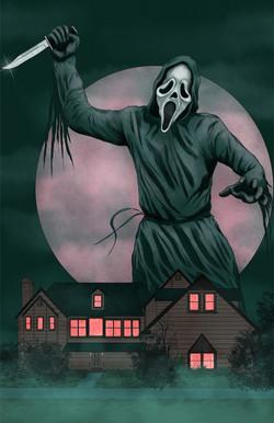 Scream-Blood Moon Variant