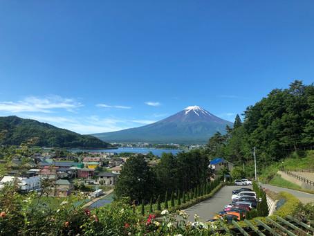 富士山へGO!(2)