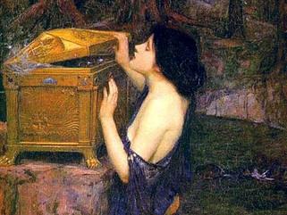 Pandora's Box of Money