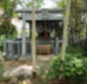 Shussei Inari Jinja  出世稲荷神社