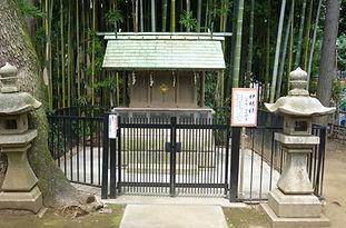 Shinmei-Gū   神明宮