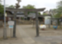 Ten Jinja  天神社