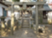 Kōratamatare Jinja    高良玉垂社