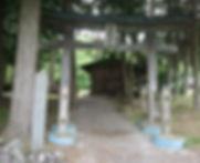Ōta Suwa Jinja 大田諏訪神社