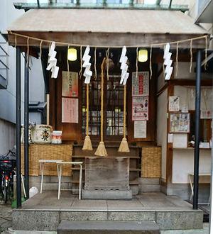 Suehiro Jinja  末広 神社
