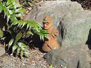 Haniwa 埴輪