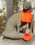 Ōta Jinja Tōkyō, Ōta-ku 太田神社
