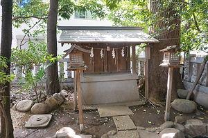 Munakata inja 宗像神社