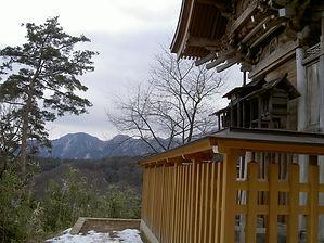 Bessho Jinja 別所神社