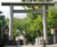 Gojōten Jinja五条天神社