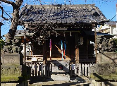 Kagata Shrine