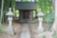 Shinmei Sha 神明社