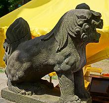 Nishimuki Ten Jinja 西向天神社