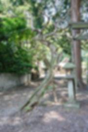Arei Jinja  阿禮神社 Nagano-ken, Shiojiri