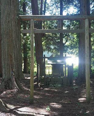70.JPGShinmei-Gū Jōge-niza  神明宮上下二座