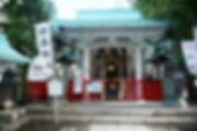 Sugimori Jinja  椙森神社