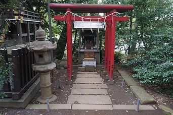 Senzoku Hachiman Jinja 千束八幡神社