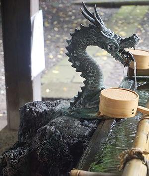 Hikawa Jinja  Tōkyō, Higashikurume   氷川神社 東久留米