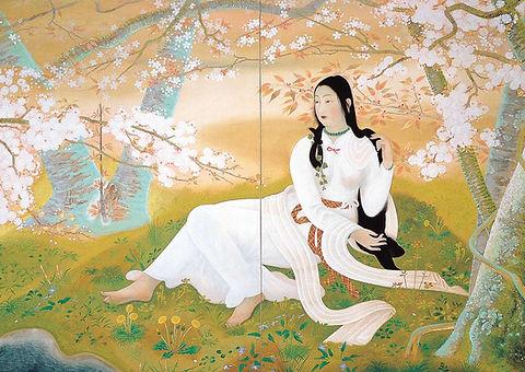 Konohanasakuya-hime  木花開耶姫命 Rodsshinto