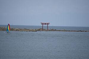 Najima Island 名島