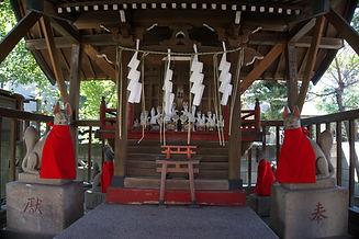 Fushimi-Inari Sha