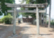 Mishimayama Jinja  三嶋山神社 Nagano, Shiojiri