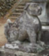 Tokiwakakiwa-sha 常磐堅磐社