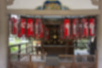 Sasazukainari Jinja 笹塚 稲荷神社