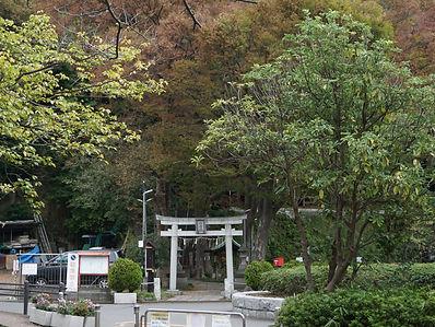 Nojima Inari Jinja  野島稲荷神社