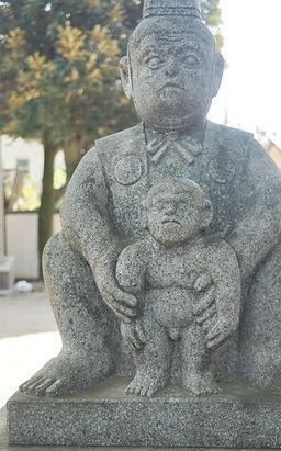 Hie Jinja Kanagawa Kawasaki, 日枝神社 神奈川 川崎