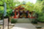 Shiba Daijingū  芝東照宮